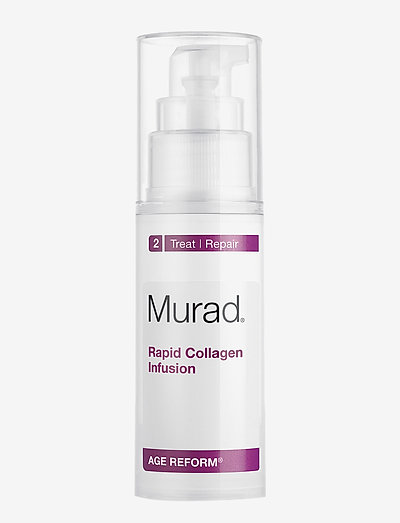 Resurgence Rapid Collagen Infusion - CLEAR