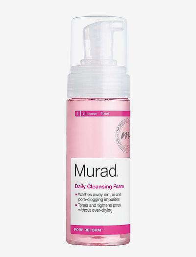 Murad Pore Reform Daily Cleansing Foam - CLEAR