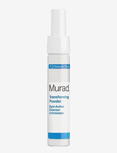 Murad Blemish Control Tranforming Exfoliating Powder - CLEAR