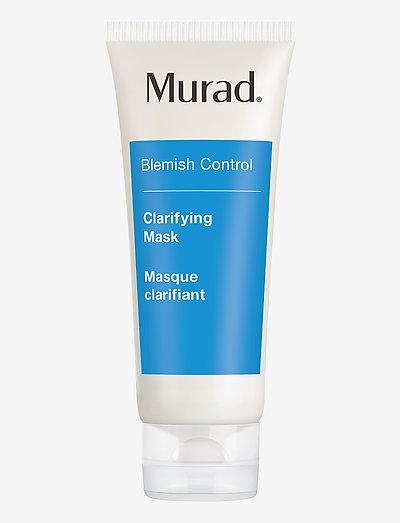 Murad Blemish Control  Clarifying Mask - ansiktsmasker - clear
