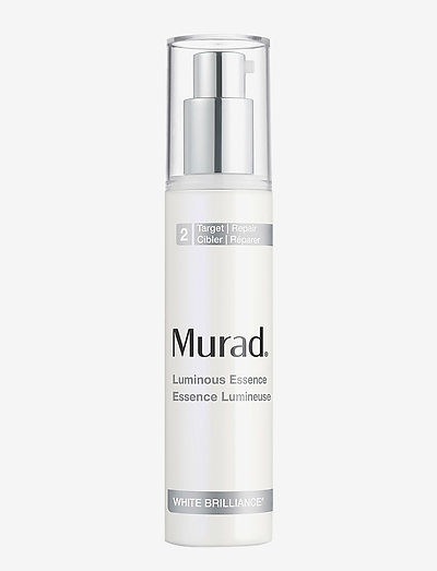 Murad White Brilliance Luminous essence - CLEAR
