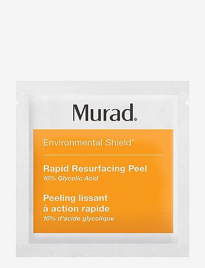 Rapid Resurfacing Peel - kuorinta - clear
