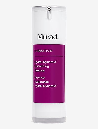 Hydration Hydro-Dynamic Quenching Essence - serum - no colour