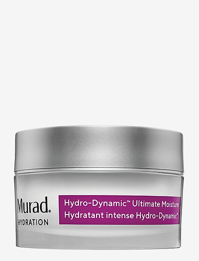 Hydration Hydro-Dynamic Ultimate Moisture - dagkrem - no colour