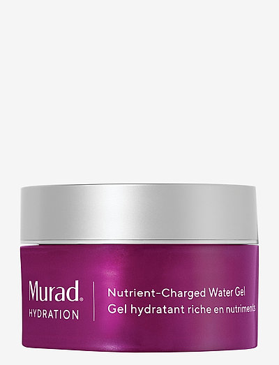 Hydration Nutrient-Charged Water Gel - dagkrem - no colour