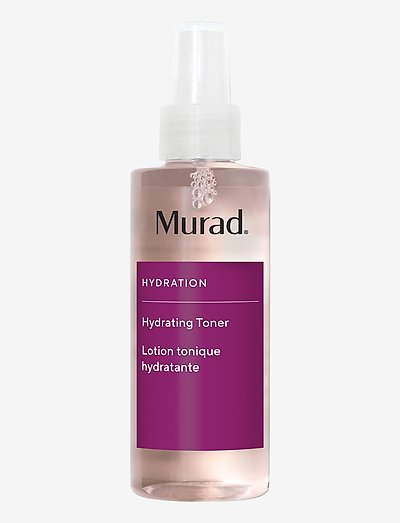 Hydration Hydrating Toner - skintonic & toner - no colour