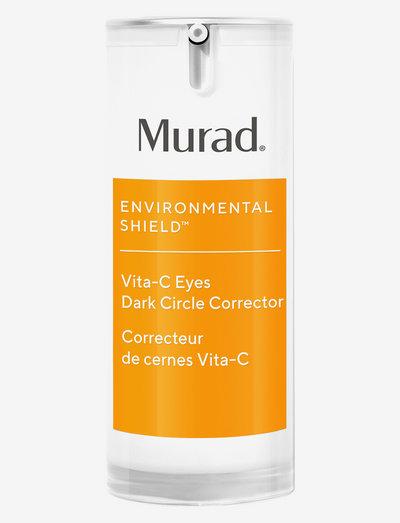 Vita-C Eyes Dark Circle Corretor - Ögonkräm - orance