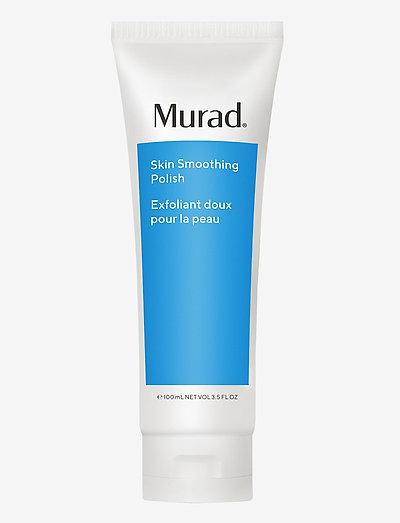Skin Smoothing Polish - skrub - clear