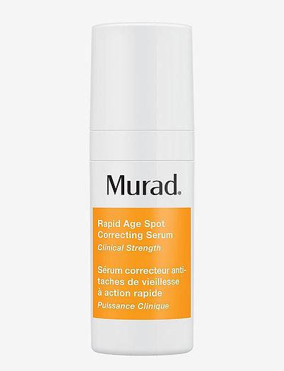 Rapid Age Spot Correcting Serum - serum - no colour