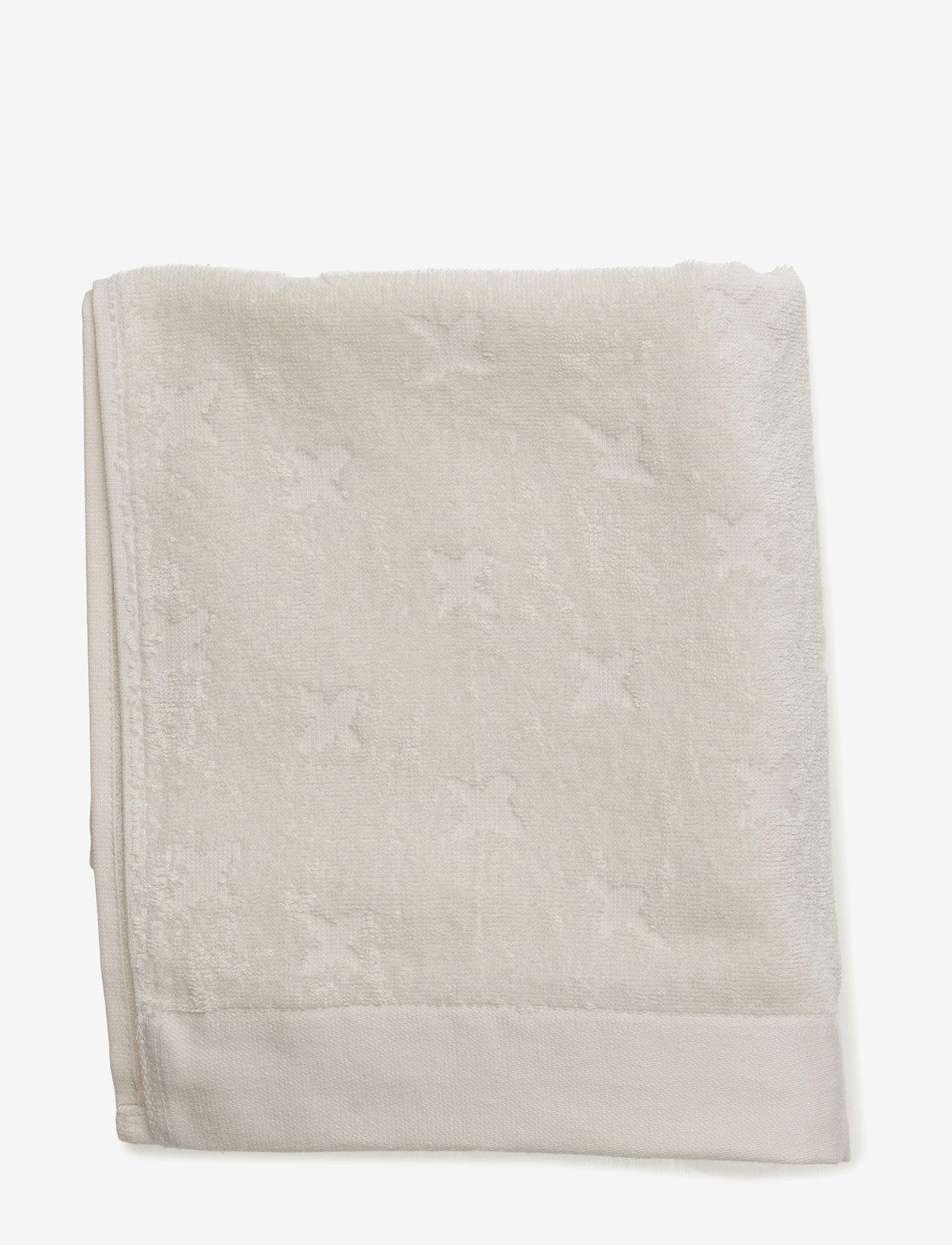 Müsli by Green Cotton - Towel Hand - akcesoria - ecru - 0