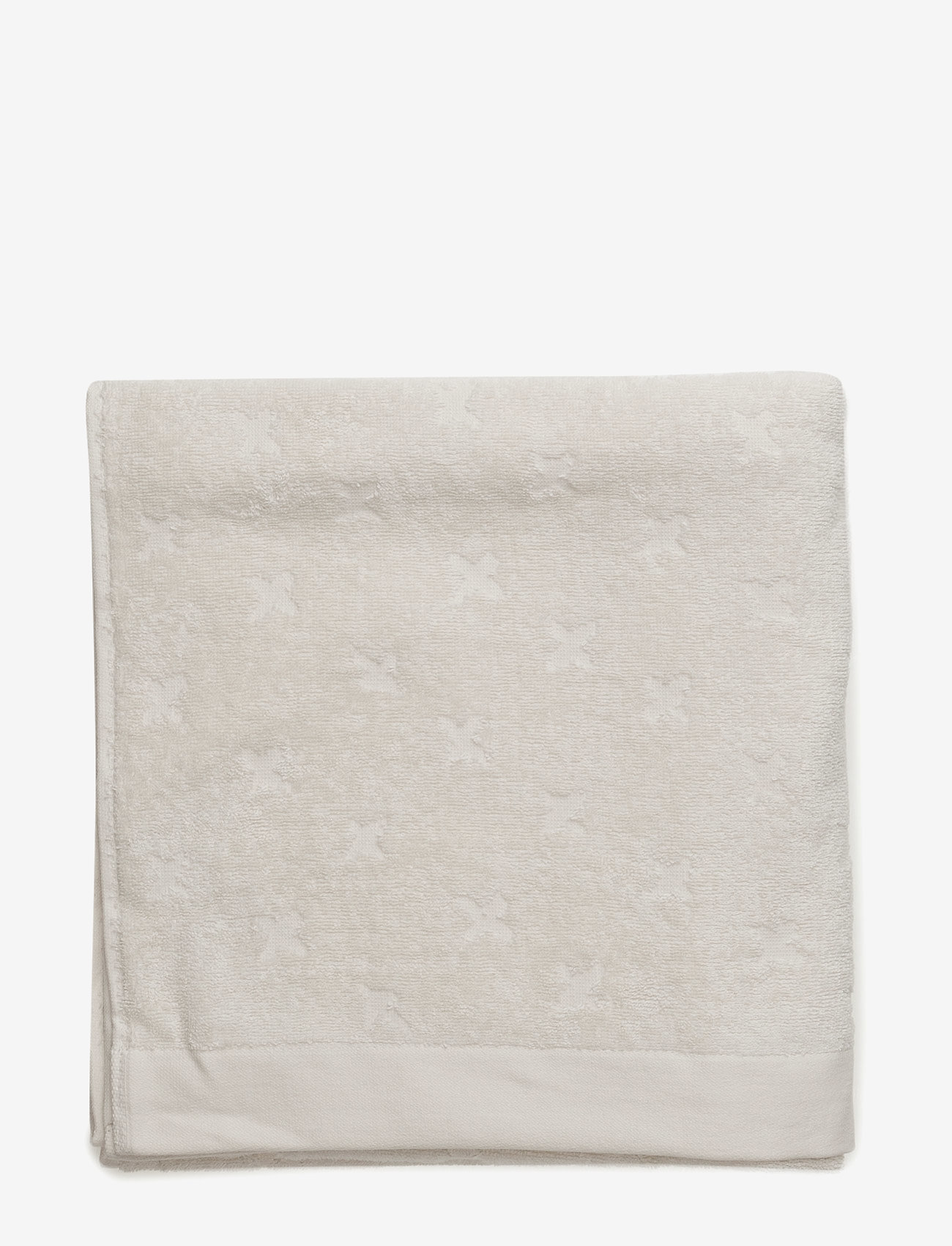 Müsli by Green Cotton - Towel Bath - akcesoria - ecru - 0