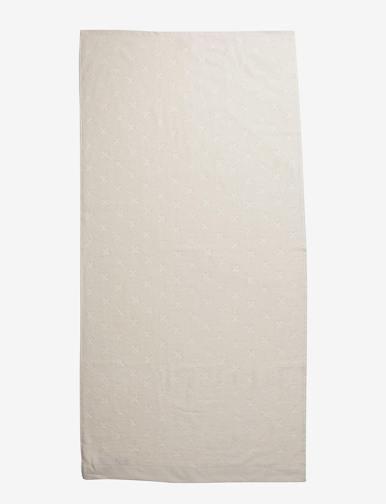 Müsli by Green Cotton - Towel Bath - akcesoria - ecru - 1