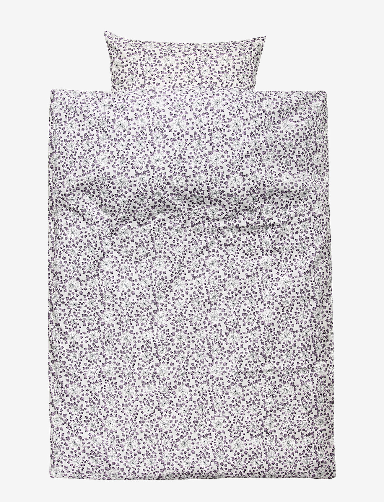 Müsli by Green Cotton - Juncus bed linen baby - beddings - cream - 0