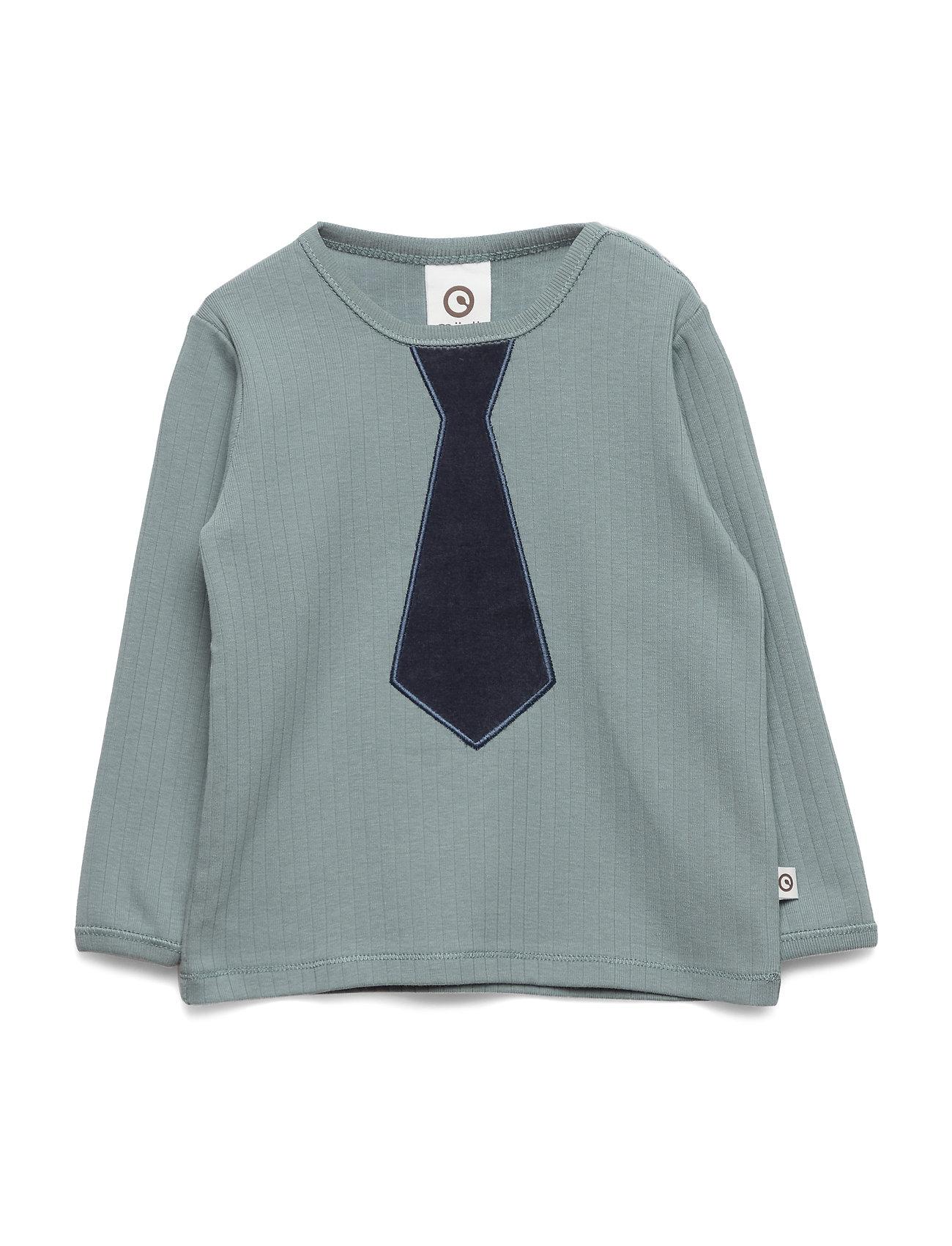 Müsli by Green Cotton Cozy tie T - NILE