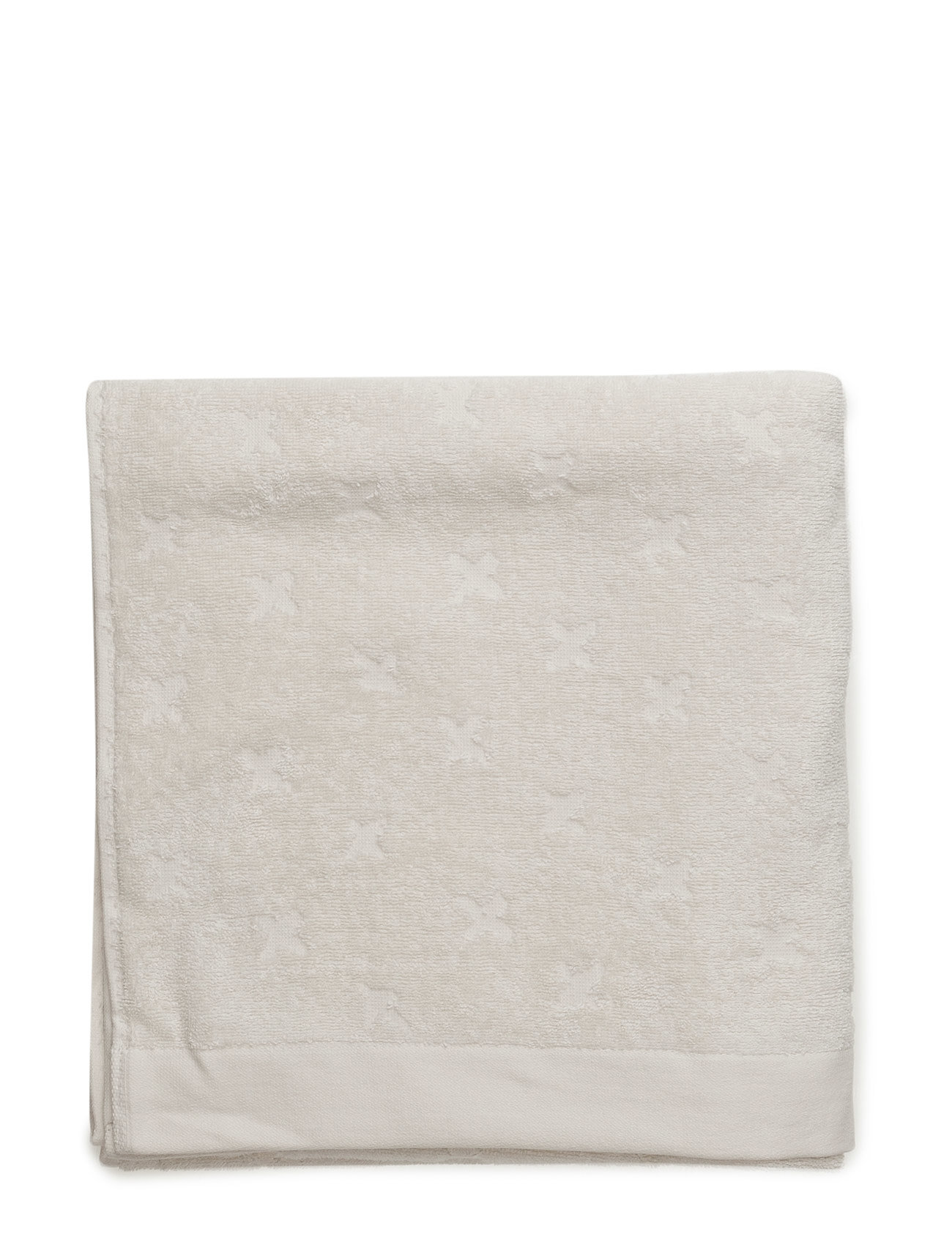 Müsli by Green Cotton Towel Bath - ECRU