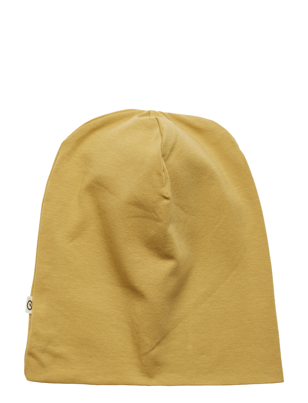 Müsli by Green Cotton Cozy me beanie - OLIVE