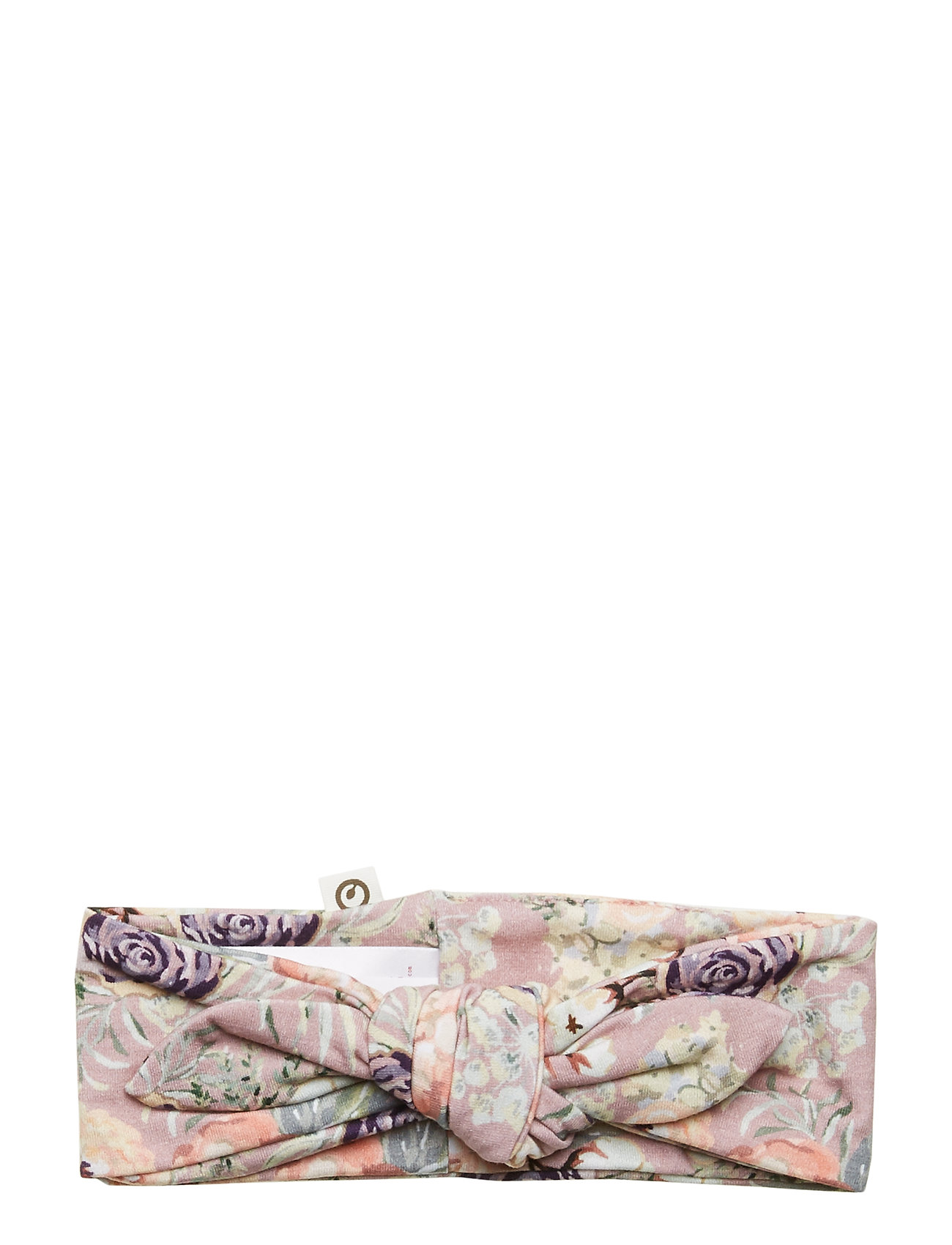Müsli by Green Cotton Spicy bloom headband - ROSE