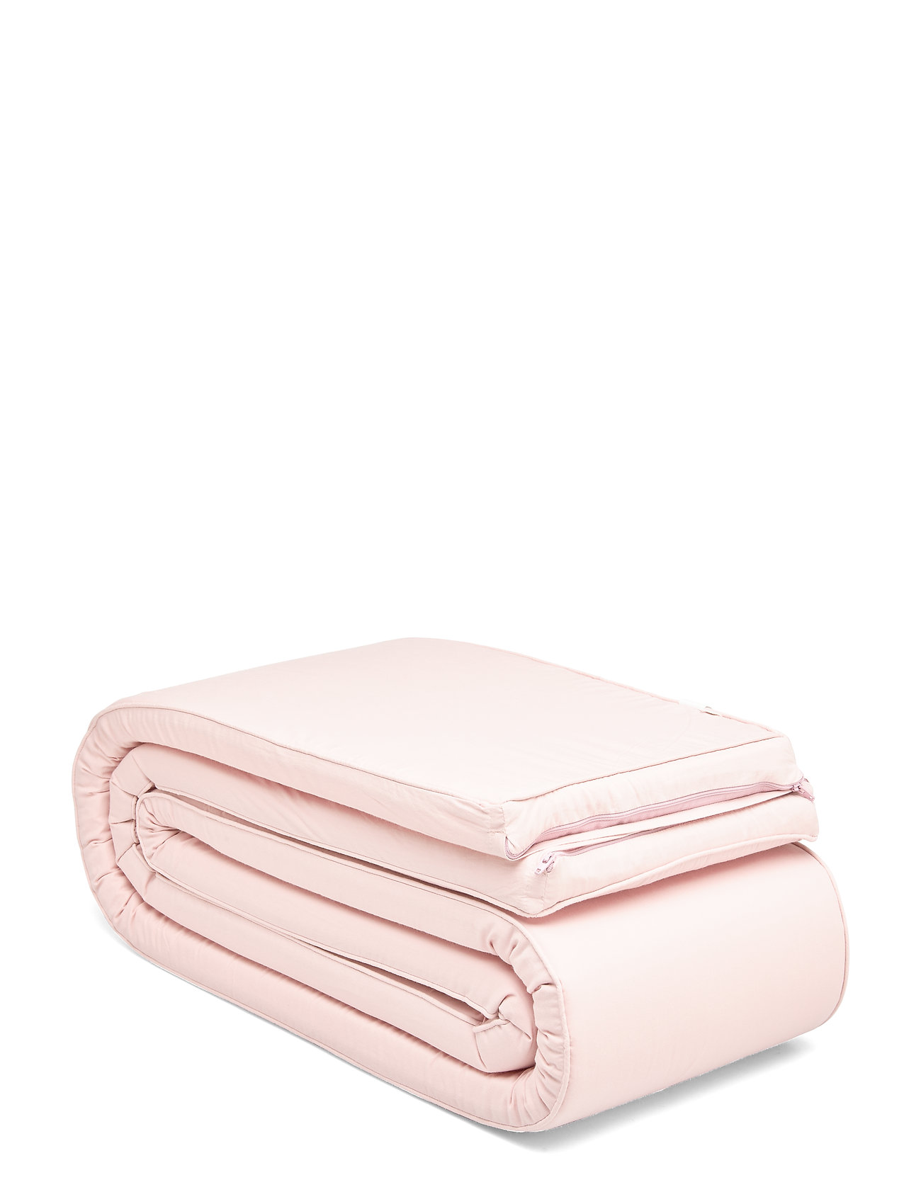 Müsli by Green Cotton Solid bumper - ROSE