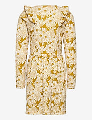 Müsli by Green Cotton - Floral dress - robes - wood - 1