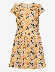 Müsli by Green Cotton - Bloom dress - kleider - sun - 0