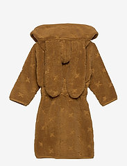 Müsli by Green Cotton - Bathrobe bunny - bathrobes - wood - 1