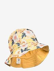Müsli by Green Cotton - Bloom hat - solhat - sun - 0