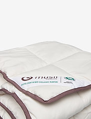Müsli by Green Cotton - Duvet KAPOK baby - blankets & quilts - cream - 1
