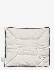 Müsli by Green Cotton - Pillow KAPOK - blankets & quilts - cream - 1