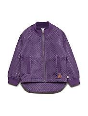 Thermo jacket boy - LAVENDER