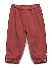Woven pants girl - DREAM ROSE