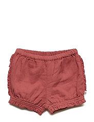 Woven shorts - DREAM ROSE