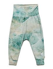 Spicy marble pants - ECRU