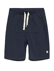 Cozy me shorts - NAVY