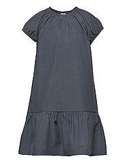 Chambray dress - CHAMBRAY