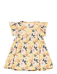 Bloom gather dress - SUN
