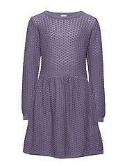 Knit dress - TULIP