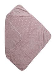 Baby towel - ROSE