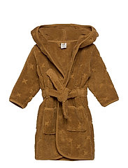 Bathrobe bunny - WOOD