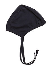 Woolly hat baby - NAVY