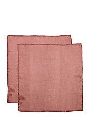 Cloth diaper 2-PACK - DREAM ROSE