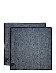 Cloth diaper 2-PACK - MIDNIGHT