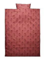 Jellyfish bed linen baby - DREAM ROSE