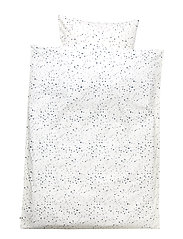 Twinkle bed linen baby - CREAM
