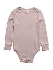 Cozy l/sl body - ROSE