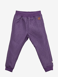 Thermo pants - LAVENDER
