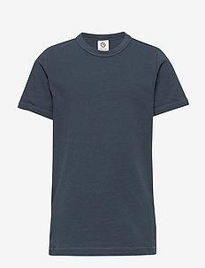 Cozy me s/sl T - short-sleeved - midnight