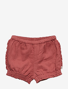 Woven shorts - DREAM ROSE
