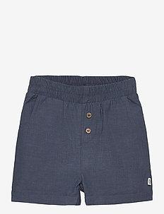 Chambray shorts baby - chambray