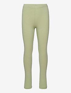 Cozy me leggings - leggings - pale moss