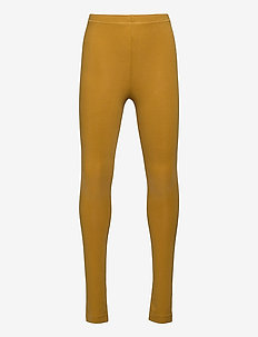 Cozy me leggings - leggings - wood